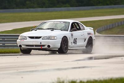 2020 SCCA TNiA Sept2 Pitt Race Nov White Mustang 46