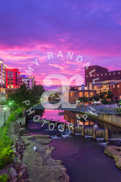 Local Stock Images—Downtown Greenville