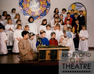 1993-94 - The Best Christmas Pageant Ever