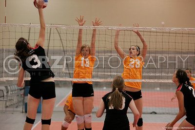 2009 Volleyball Festival - 16's
