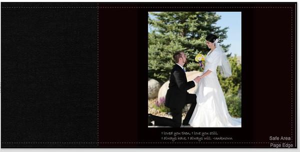 Hannah & Jared Wedding Album