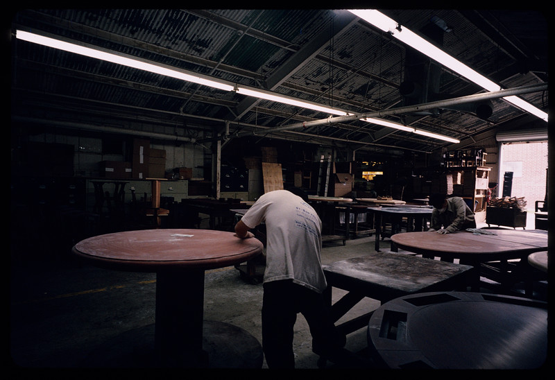 I.M. David Furniture Company, Gardena, 2004