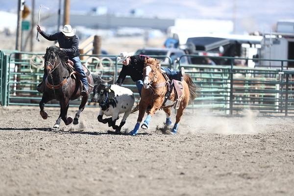 Fernley Rodeo   Saturday 13 March 2021
