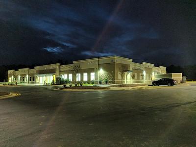 Holly Springs Facility