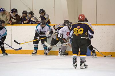 Hockey Experiments VII
