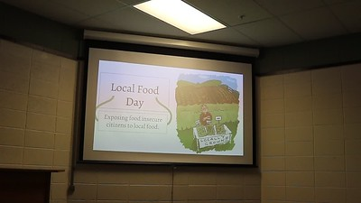 Food Citizen Action Project - Presentations