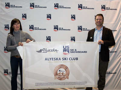 2018 U.S. Ski & Snowboard Club Excellence Awards