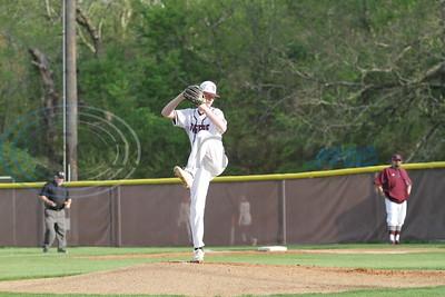 Troup baseball vs Arp by Joey Corbett