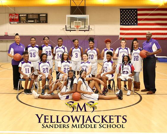 SMS Basketball