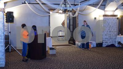 11/15/15 East Texas Burn Resource Center Hosts Community Awards' Masquerade Ball by Travis Tapley
