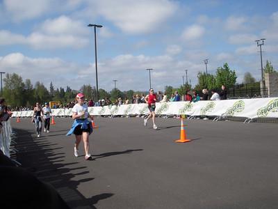 Eugene Marathon 2008