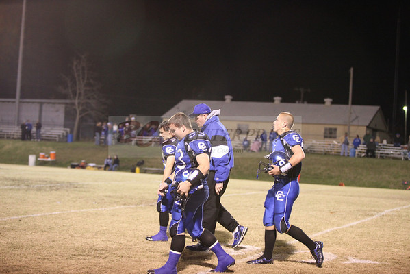 2009 Rockets vs Ky Country Day