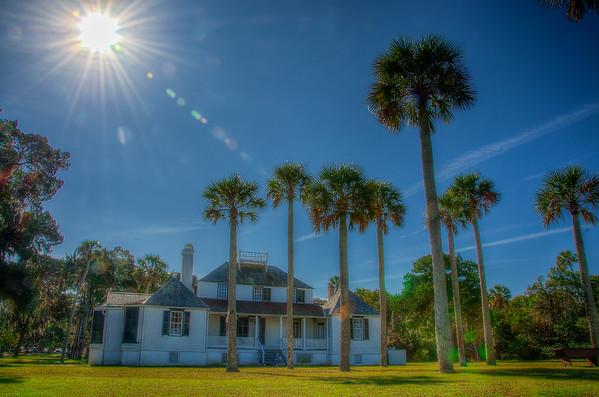 Jacksonville & St. Augustine