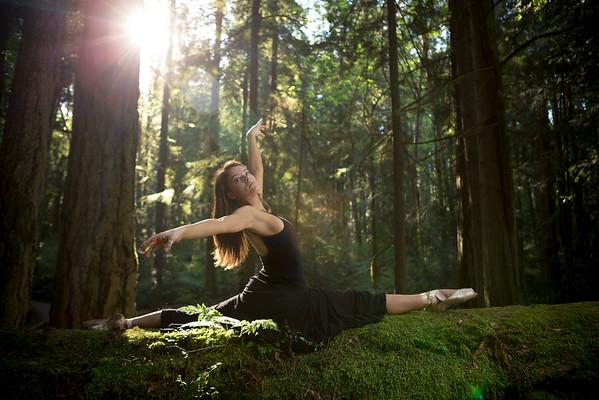 Audrey Forest Ballet