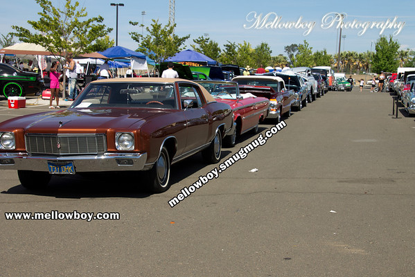 Socios 22nd Annual Car Show
