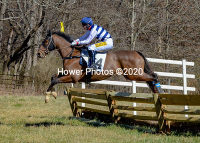 2020 Rappahannock Hunt Point to Point