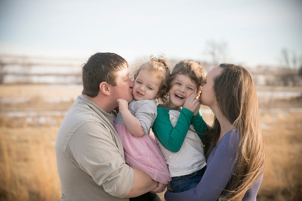 Stokebrand Family 1-20