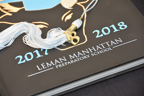 2018 Leman Graduation