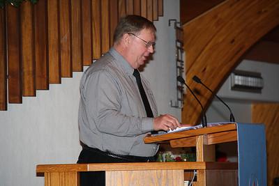 Christmas Cantata, St. John United Church of Christ, Tamaqua (12-18-2011)