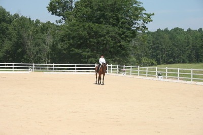 Bridle 14 Missy And Polly Yeago