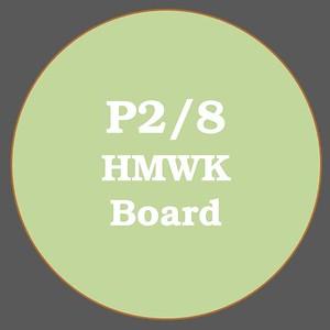 P2/8 HMWK