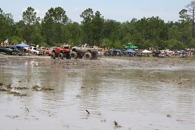 Trucks gone wild 2011