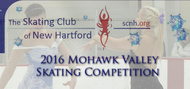 2016 Mohawk Valley Classic