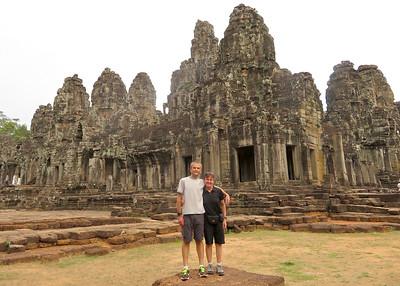 Vietnam / Cambodia 2019