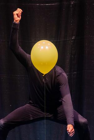 INTI THEATRE - Ballon Bandit