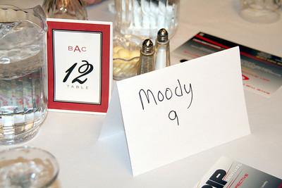 PASS Banquet @ Westbrook Me. 11-4-2011