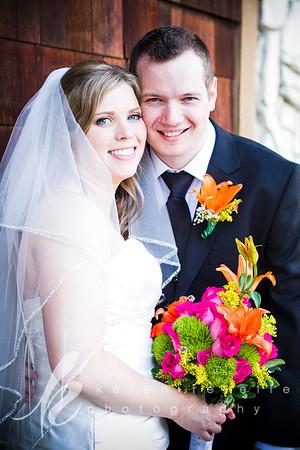 Lindsay & JR :: Wedding :: 04.12.15