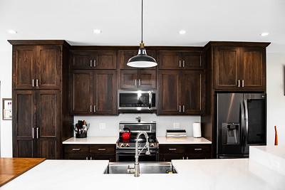 Best Choice Cabinets | Jodi + Shamus
