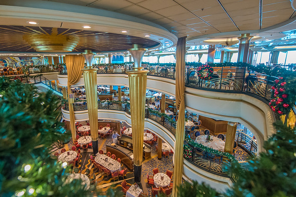 Explorer of the Seas, Royal Caribbean Cruise Ship