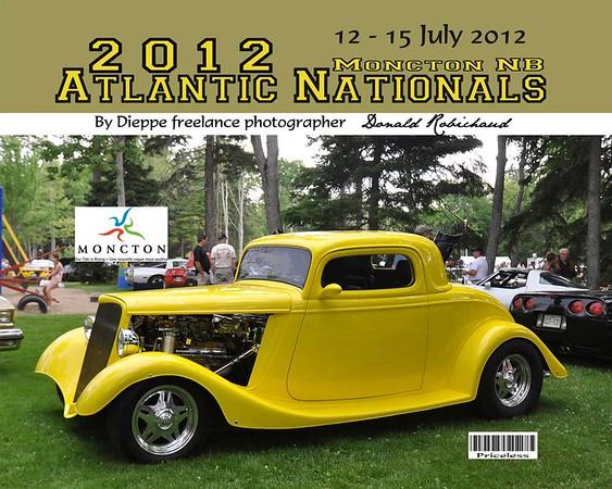 2013 Atlantic nationals