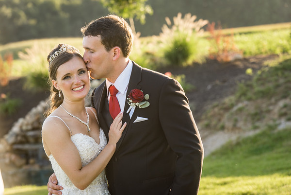Audrina & Jake: Married