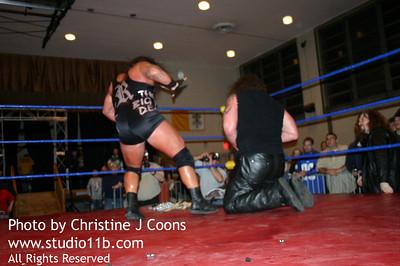 NWA Cyberspace - January 21, 2006