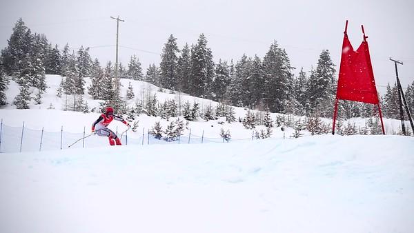 Kimberley Dreadnaught Downhill 2018