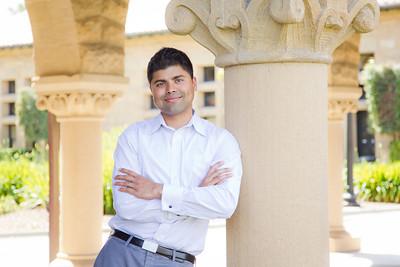 Ravi CG @Stanford