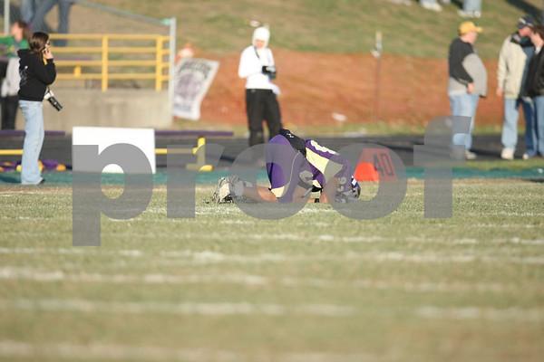 Varsity-Class 4 State Semifinal-Kearney vs Webb City 11-22-08