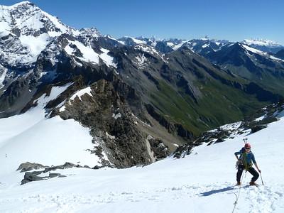 Mont Velan 3727m