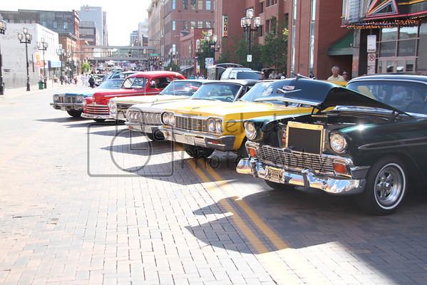 Duluth Car Show 2011
