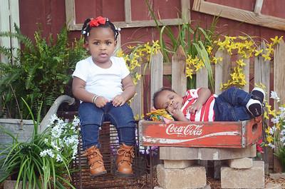 Carson & Caitlyn