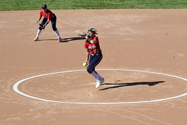 Varsity Softball vs Southeast