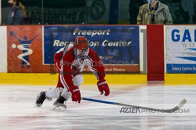 Hockey Clinic 11/27/20