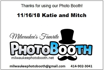 11/16/18 Katie and Mitch