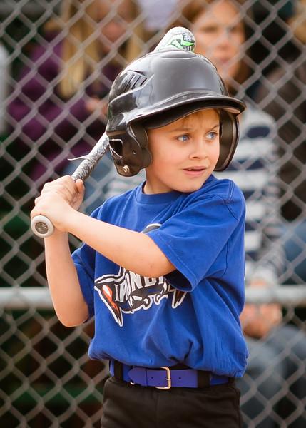 Dylan's Baseball Game-Sonoma, 04-24-2015