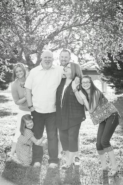 Frisco Family