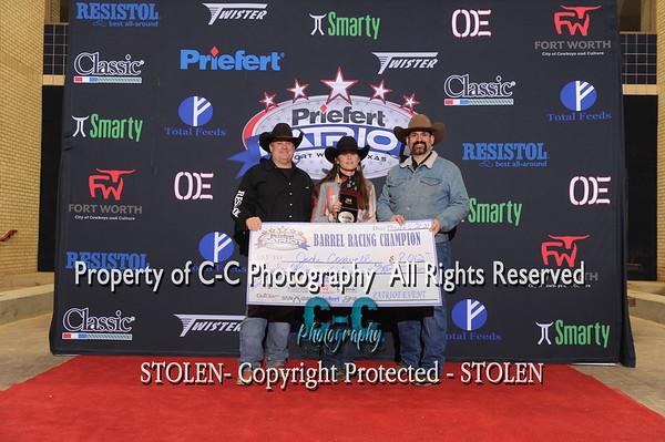 Awards Patriot 21