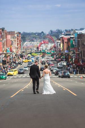 Jesse & Brittany - Nashville