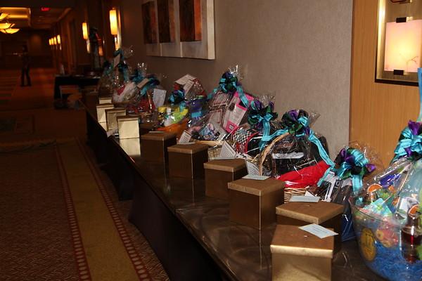 NCL Fashion Show 3-2012